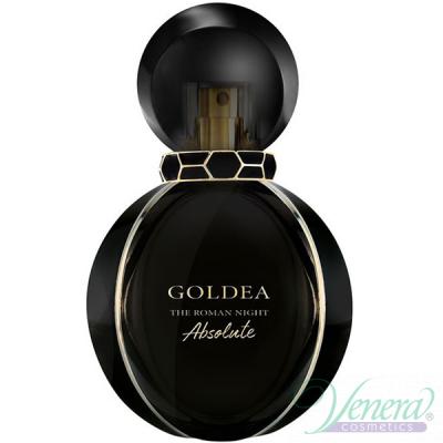 Bvlgari Goldea The Roman Night Absolute EDP 75ml pentru Femei produs fără ambalaj Produse fără ambalaj