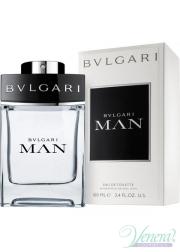 Bvlgari Man EDT 100ml για άνδρες Ανδρικά Αρώματα