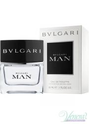 Bvlgari Man EDT 30ml για άνδρες Ανδρικά Αρώματα