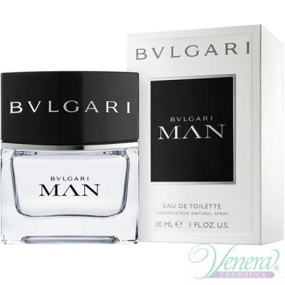 Bvlgari Man EDT 30ml за Мъже