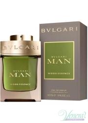 Bvlgari Man Wood Essence EDP 60ml για άνδρες Ανδρικά Аρώματα