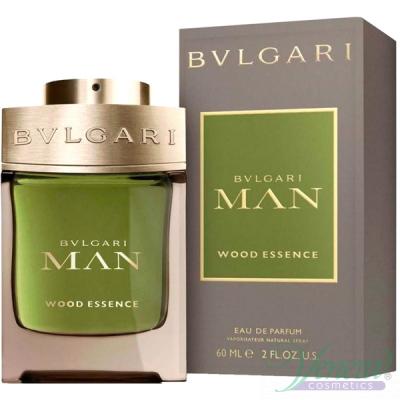 Bvlgari Man Wood Essence EDP 60ml за Мъже Мъжки Парфюми
