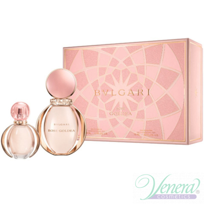 Bvlgari Rose Goldea Комплект (EDP 50ml + E...