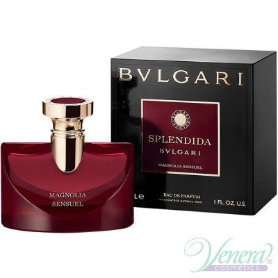Bvlgari Splendida Magnolia Sensuel EDP 30m...