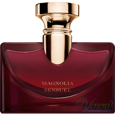 Bvlgari Splendida Magnolia Sensuel EDP 100ml за Жени БЕЗ ОПАКОВКА Дамски Парфюми без опаковка