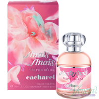 Cacharel Anais Anais Premier Delice EDT 100ml за Жени Дамски Парфюми