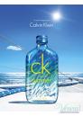 Calvin Klein CK One Summer 2015 EDT 100ml за Мъже и Жени Унисекс Парфюми