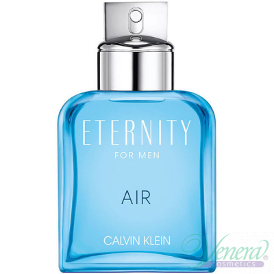 Calvin Klein Eternity Air for Men EDT 100ml за Мъже БЕЗ ОПАКОВКА