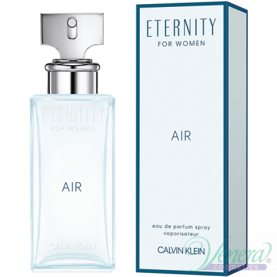 Calvin Klein Eternity Air for Women EDP 30ml за Жени Дамски Парфюми