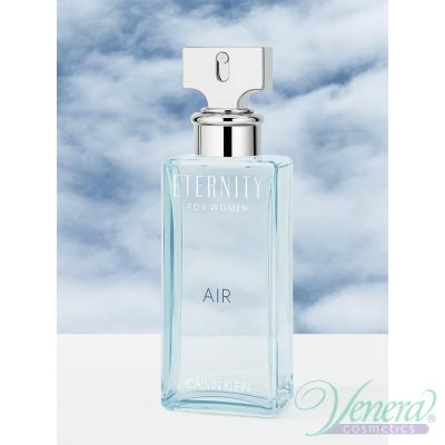 Calvin Klein Eternity Air for Women EDP 100ml за Жени БЕЗ ОПАКОВКА Дамски Парфюми без опаковка