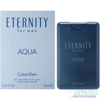 Calvin Klein Eternity Aqua EDT 25ml за Мъже