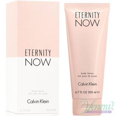 Calvin Klein Eternity Now Body Lotion 200ml за Жени