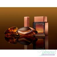 Calvin Klein Euphoria Amber Gold EDP 100ml για άνδρες Ανδρικά Αρώματα