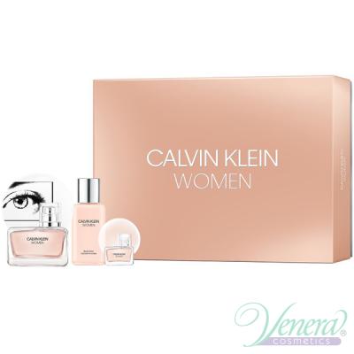 Calvin Klein Women Комплект (EDP 50ml + ED...