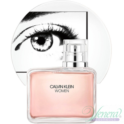 Calvin Klein Women EDP 100ml за Жени БЕЗ О...