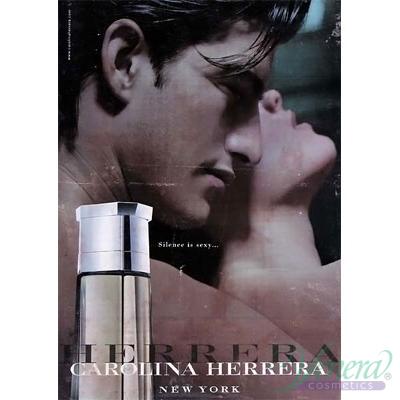 Carolina Herrera Herrera for Men EDT 100ml за Мъже БЕЗ ОПАКОВКА Мъжки Парфюми без опаковка