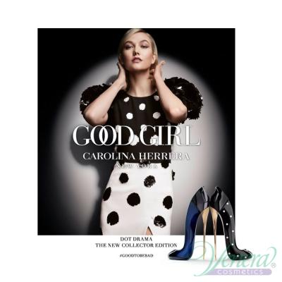 Carolina Herrera Good Girl Dot Drama EDP 80ml pentru Femei Parfumuri pentru Femei