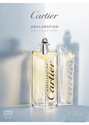 Cartier Declaration Parfum EDP 50ml για άνδρες