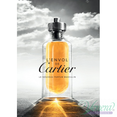 Cartier L'Envol EDP 100ml for Men Men's Fragrances