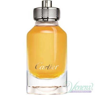 Cartier L'Envol EDP 80ml за Мъже БЕЗ ОПАКОВКА Мъжки Парфюми без опаковка