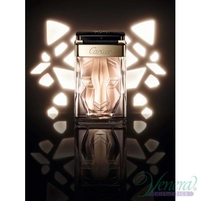 Cartier La Panthere Edition Soir EDP 50ml for Women
