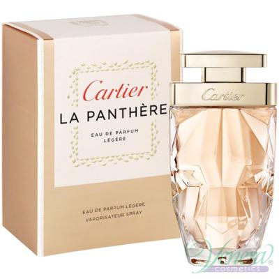 Cartier La Panthere Legere EDP 25ml за Жени Дамски Парфюми