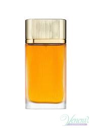 Cartier Must de Cartier Gold EDP 100ml για γυναίκες ασυσκεύαστo Γυναικεία αρώματα χωρίς συσκευασία
