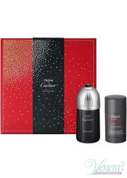 Cartier Pasha de Cartier Edition Noire Set...