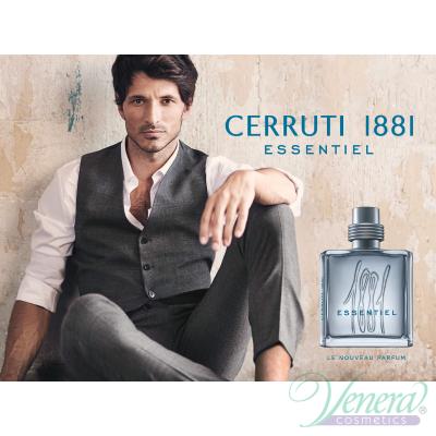 Cerruti 1881 Essentiel EDT 100ml за Мъже Мъжки Парфюми