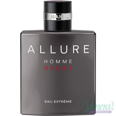 Chanel Allure Homme Sport Eau Extreme EDP 100ml за Мъже БЕЗ ОПАКОВКА Мъжки Парфюми без опаковка