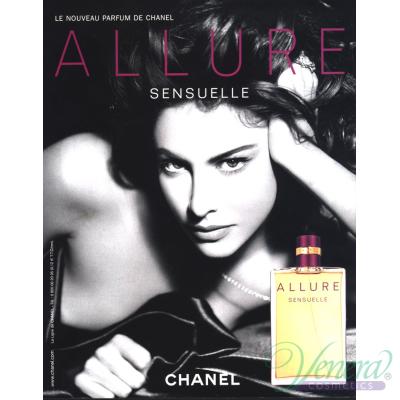 Chanel Allure Sensuelle EDP 100ml pentru Femei produs fără ambalaj Produse fără ambalaj