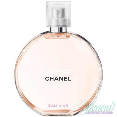 Chanel Chance Eau Vive EDT 100ml за Жени БЕЗ ОПАКОВКА Дамски Парфюми без опаковка