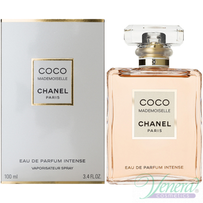 Chanel Coco Mademoiselle Intense EDP 100ml για γυναίκες