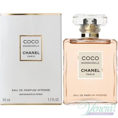 Chanel Coco Mademoiselle Intense EDP 50ml за Жени