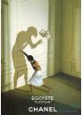 Chanel Egoiste Platinum EDT 100ml за Мъже БЕЗ ОПАКОВКА Мъжки Парфюми без опаковка
