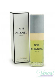 Chanel No 19 EDT 100ml για γυναίκες ασυσκεύαστo Γυναικεία Аρώματα χωρίς συσκευασία