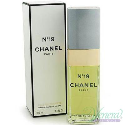 Chanel No 19 EDT 100ml за Жени БЕЗ ОПАКОВКА Дамски Парфюми без опаковка