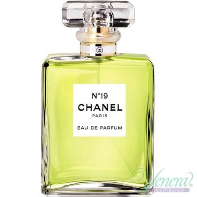 Chanel No 19 Eau de Parfum EDP 100ml за Жени БЕЗ ОПАКОВКА Дамски Парфюми без опаковка