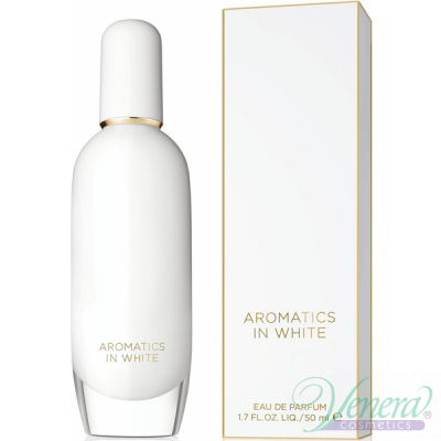 Clinique Aromatics in White EDP 50ml за Жени Дамски Парфюми