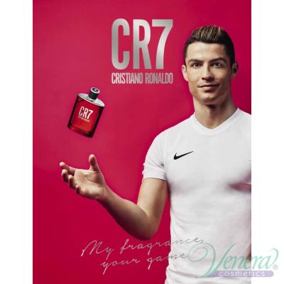 Cristiano Ronaldo CR7 EDT 100ml за Мъже Мъжки Парфюми
