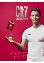 Cristiano Ronaldo CR7 EDT 100ml за Мъже БЕЗ ОПАКОВКА