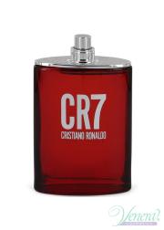 Cristiano Ronaldo CR7 EDT 100ml για άνδρες ασυσκεύαστo Ανδρικά Аρώματα χωρίς συσκευασία