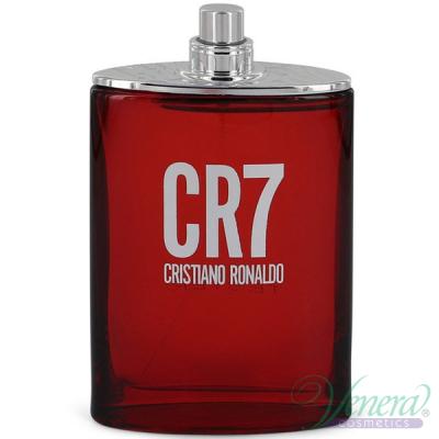 Cristiano Ronaldo CR7 EDT 100ml за Мъже БЕЗ ОПАКОВКА Мъжки Парфюми без опаковка