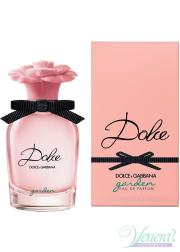 Dolce&Gabbana Dolce Garden EDP 50ml για γυναίκες