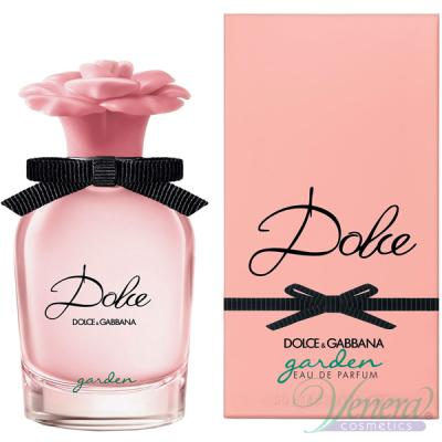 Dolce&Gabbana Dolce Garden EDP 50ml pentru Femei Parfumuri pentru Femei