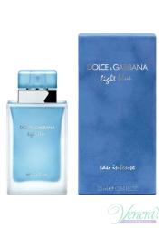 Dolce&Gabbana Light Blue Eau Intense EDP 25ml για γυναίκες Γυναικεία Аρώματα