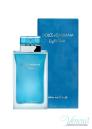 D&G Light Blue Eau Intense EDP 100ml за Жени БЕЗ ОПАКОВКА Дамски Парфюми без опаковка