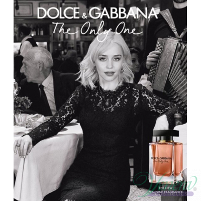 Dolce&Gabbana The Only One EDP 100ml за Жени Дамски Парфюми