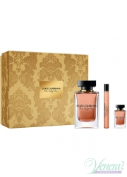 Dolce&Gabbana The Only One Set (EDP 100ml + EDP 10ml + EDP 7.5ml) για γυναίκες