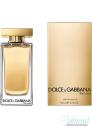 Dolce&Gabbana The One Eau de Toilette EDT 100ml за Жени БЕЗ ОПАКОВКА